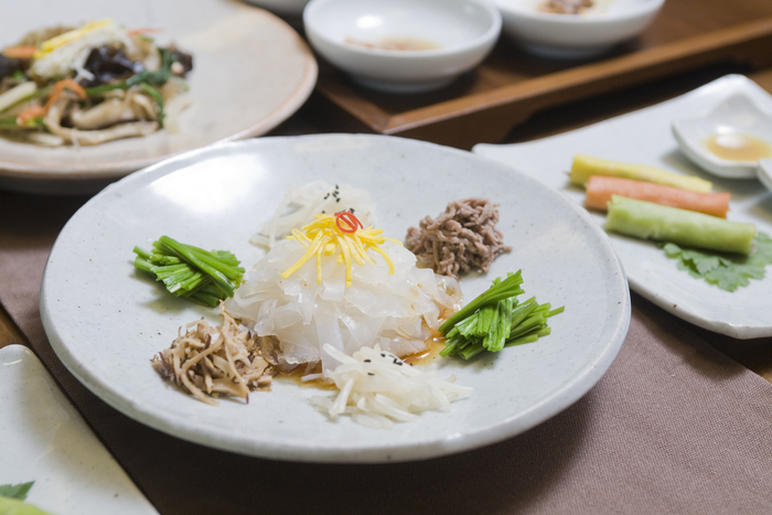 Ateliers d'initiation à la cuisine coréenne