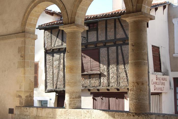 Journées du patrimoine 2019 - Promenade commentée dans le centre médiéval
