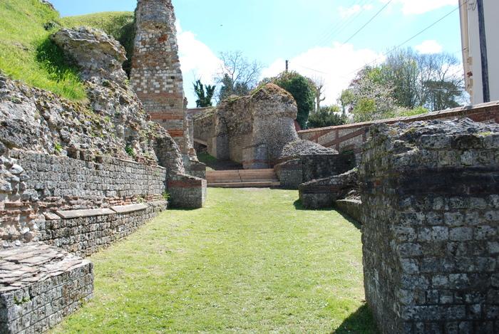 Journées du patrimoine 2020 - Visite guidée du musée Juliobona et du théâtre romain
