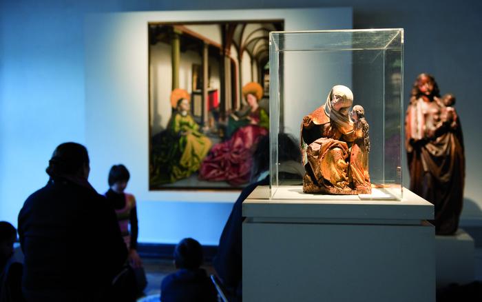 Journées du patrimoine 2020 - Visite libre du musée de l'œuvre Notre-Dame