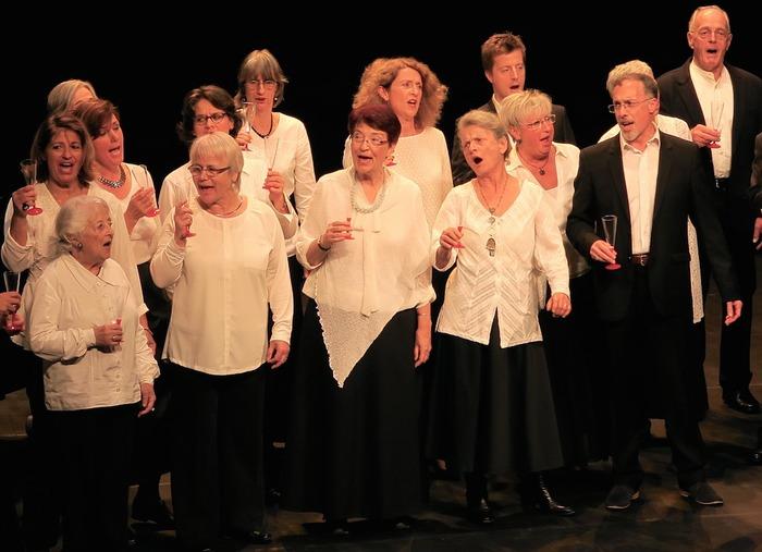Journées du patrimoine 2019 - Concert de Clôture : d'Ailleurs d'ici
