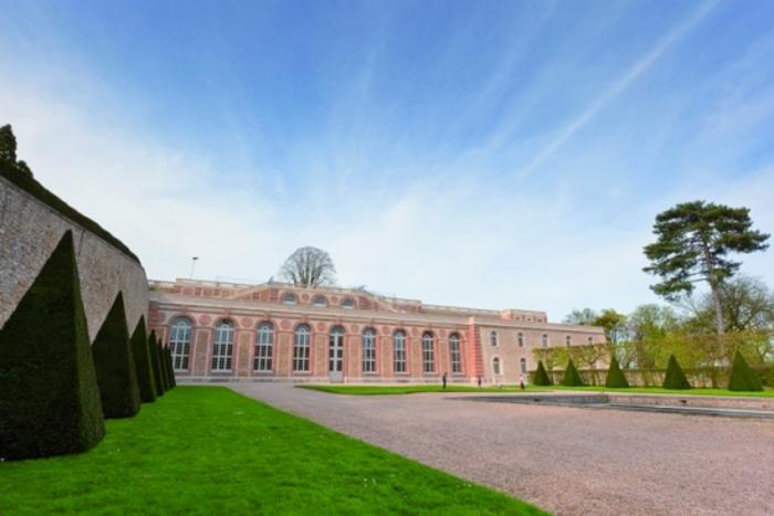 Journées du patrimoine 2020 - « La Grande Perspective du Château de Meudon : de l'avenue du Château à l'Orangerie »