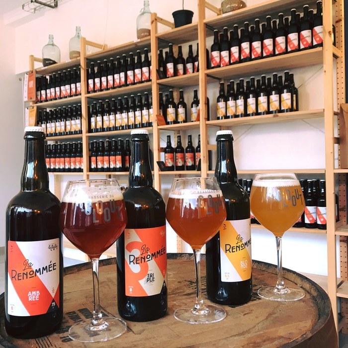 Quartier gourmand : spécial bière - Nouveau Roubaix