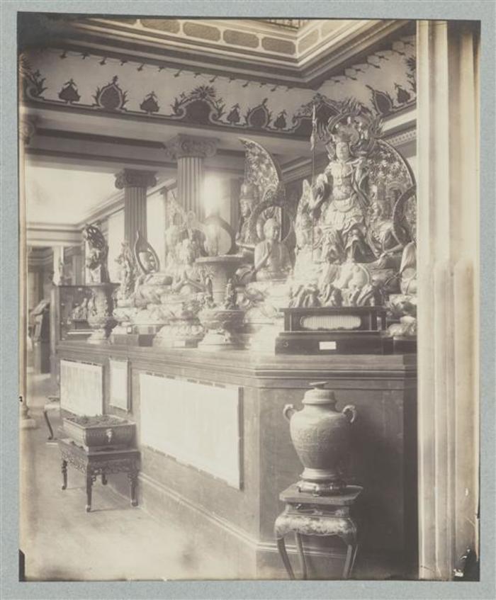 Parcours d'objets. Études de provenance des collections d'art « extra-occidental »