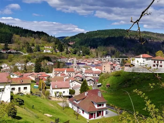 Journées du patrimoine 2019 - Circuits des croix à Dunières