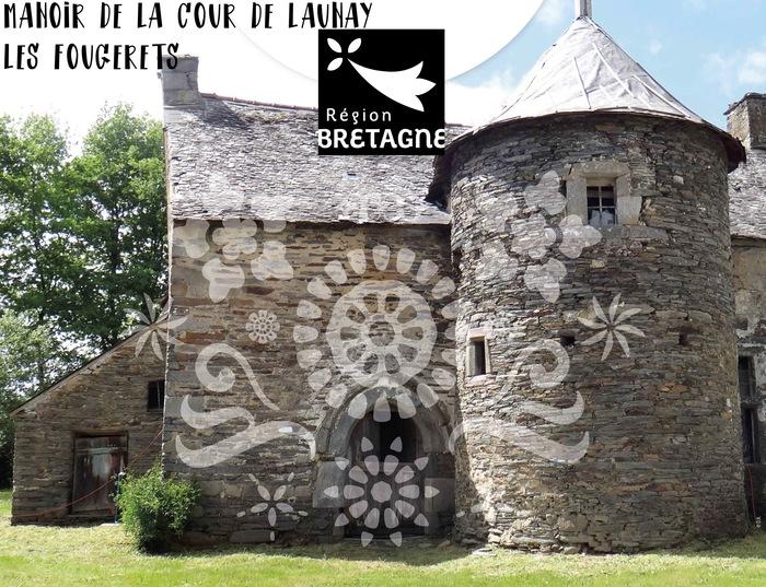 Journées du patrimoine 2020 - Visite guidée du Manoir de la Cour de Launay