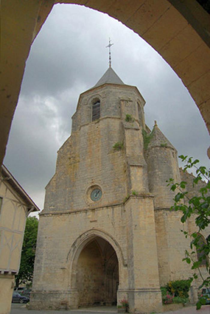 Journées du patrimoine 2019 - Admirez les beautés cachées de l'église Saint-Félicien