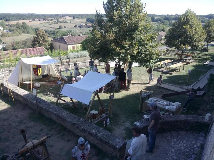 Journées du patrimoine 2019 - Journées du Patrimoines au Bastideum