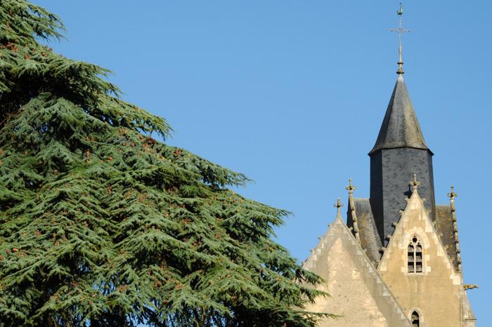 Journées du patrimoine 2020 - Visite commentée de l'église St Nicolas à Mamers