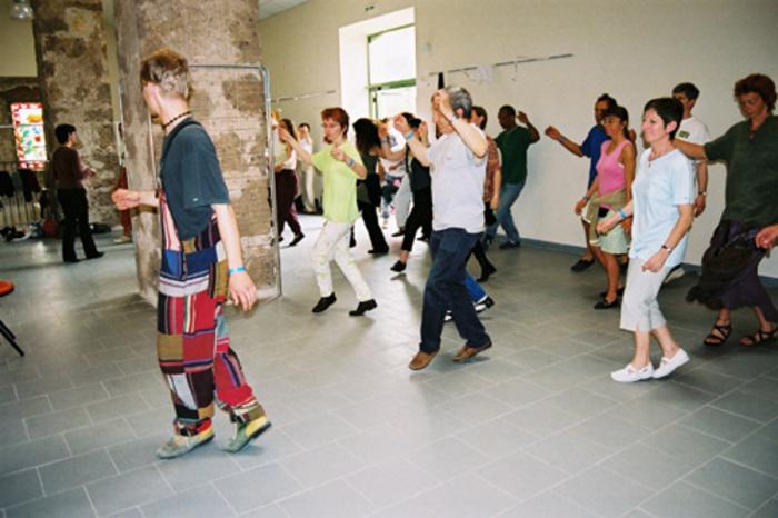 Stage - Les bourrées d'Ariège