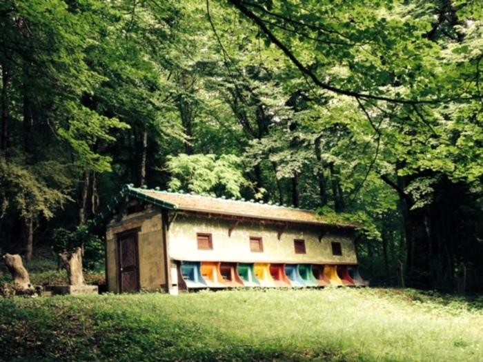 Journées du patrimoine 2019 - Visite libre et guidée d'un parc de la période pittoresque, inscrit au titre des monuments historiques.