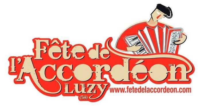 [ANNULE]  <strike>Fête de l'accordéon de Luzy</strike>