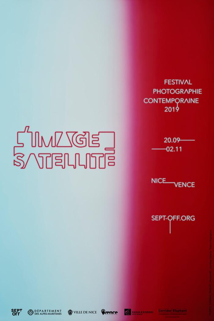 Journées du patrimoine 2019 - Festival L'IMAGE_SATELLITE - Exposition Summit Meeting et Vence-Photo-Marathon