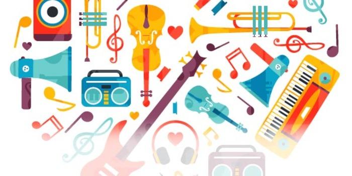 Animations musicales et restauration sur place
