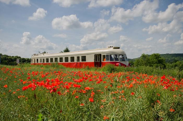Journées du patrimoine 2019 - Découverte des coulisses du CFVE (coulisses des trains)
