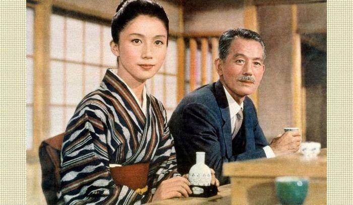 Ciné-Rétro Ozu