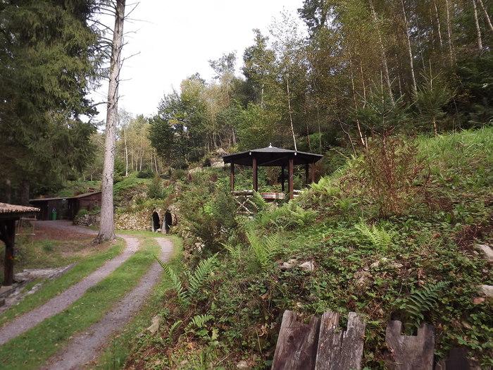 Journées du patrimoine 2020 - Visite du site de la Vallée Moreau