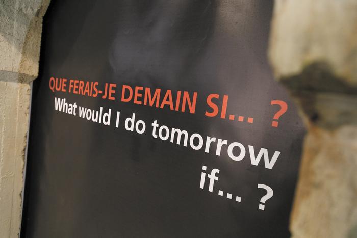 Journées du patrimoine 2020 - Annulé | Atelier adolescent « Complice ou résistant ? »