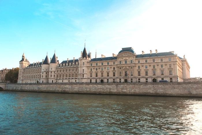 Journées du patrimoine 2019 - COMPLET - Visite guidée du palais de justice de l'Ile de la Cité : cour de cassation et cour d'appel
