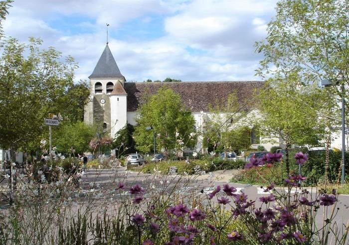Journées du patrimoine 2019 - Visite libre église Saint Pierre Ès Liens de Cheny