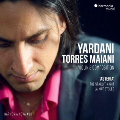 Showcase de Yardani Torres Maïani