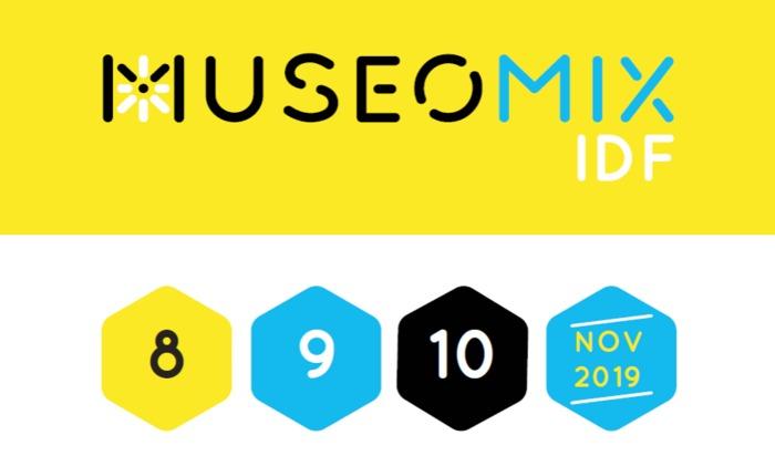 Museomix au Musée !