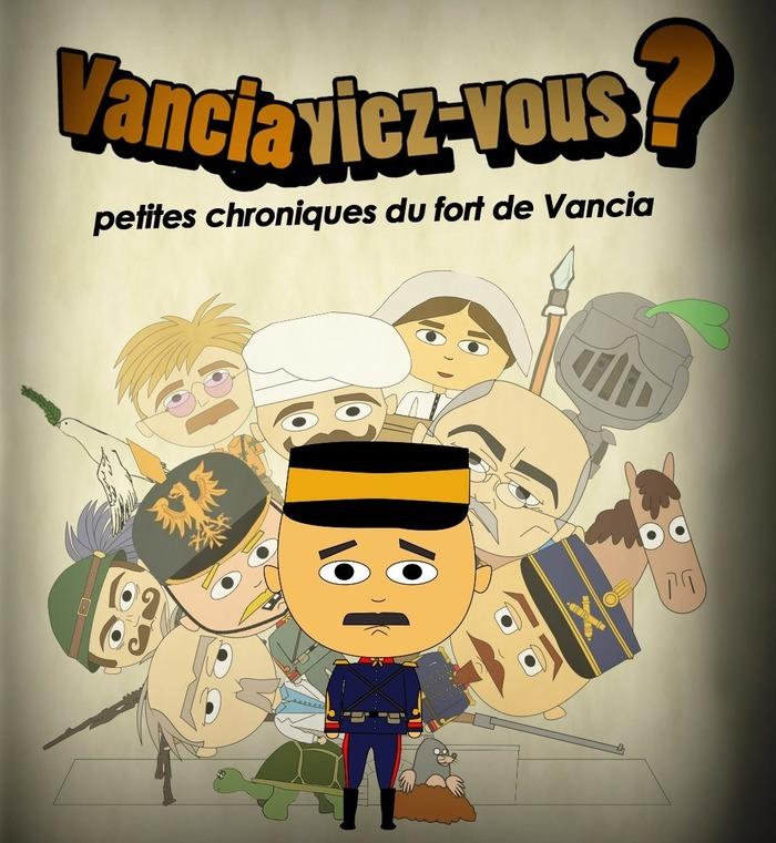 Journées du patrimoine 2019 - Mini-série documentaire « Vanciaviez-vous ? »