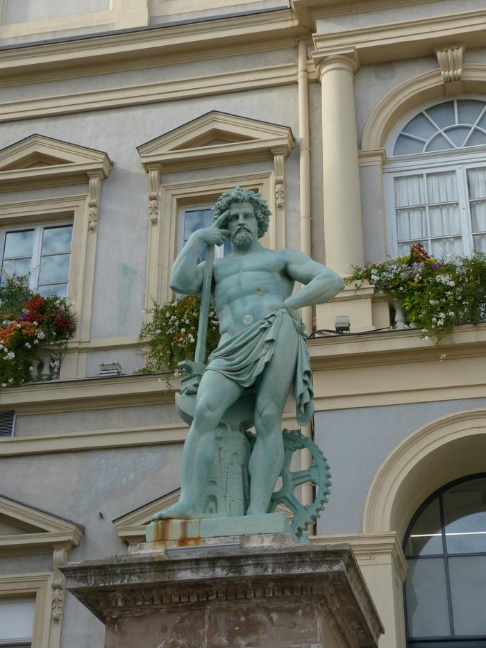 Journées du patrimoine 2020 - ANNULEE // Circuit Patrimoine et chantier de restauration par Ville d'art et d'histoire