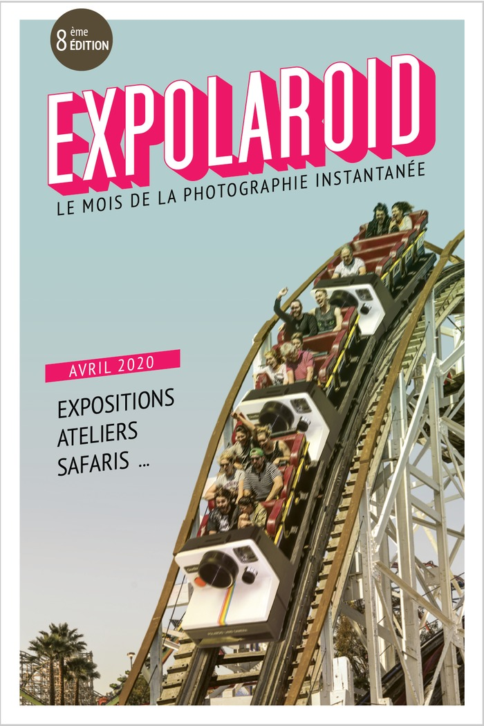 Expolaroid 2019 Alsace