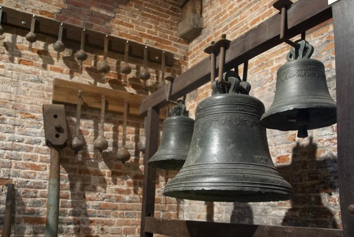 Journées du patrimoine 2020 - Annulé | Visite Musée du carillon