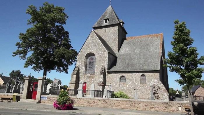 Journées du patrimoine 2019 - Visite libre de la Chapelle de Charné
