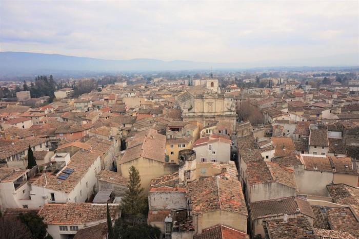 Journées du patrimoine 2020 - Visite guidée du centre ancien : le