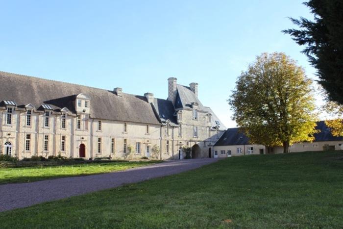Journées du patrimoine 2019 - Visite libre de la cour Saint-Catherine de Sienne