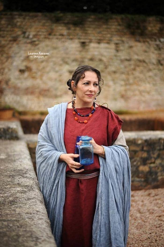 Journées du patrimoine 2020 - Intervention de Stéphanie Roumegous, guide-conférencière et historienne de l'Art