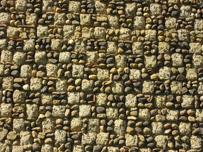 Journées du patrimoine 2019 - Découverte de l'architecture des murs en damier