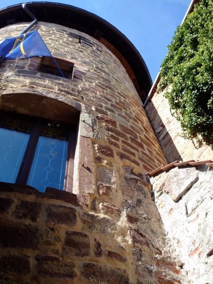 Journées du patrimoine 2020 - Visite guidée de la tour d'Anglemein (XIIIème siècle)