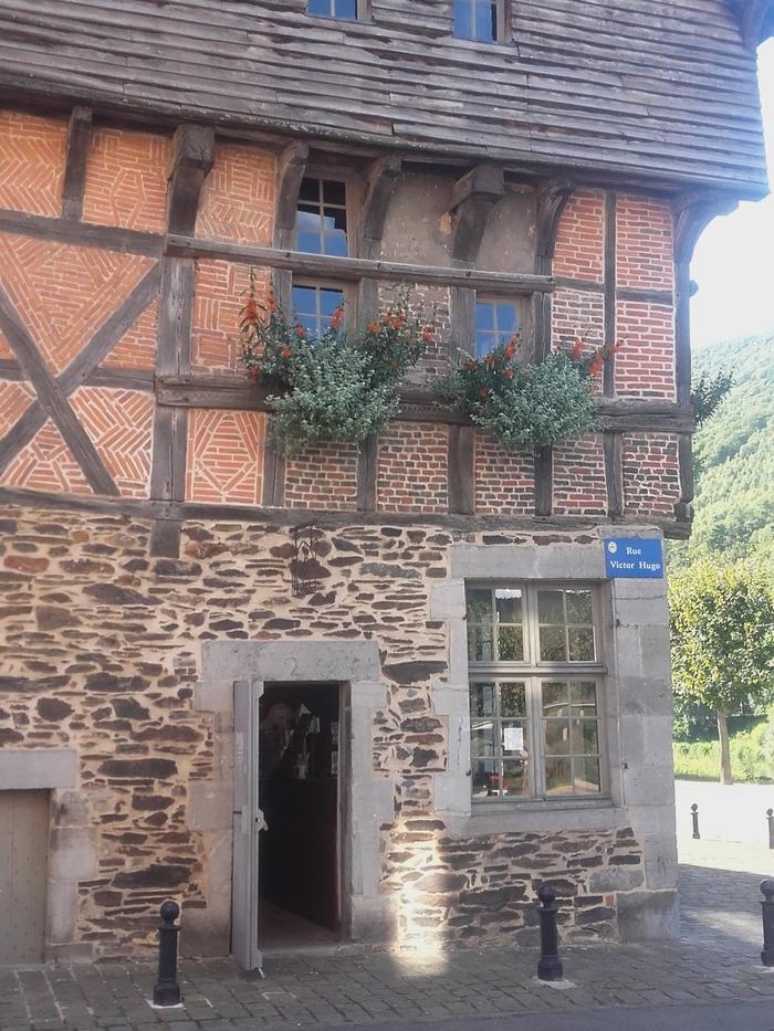 Journées du patrimoine 2019 - Musée du Vieux Revin