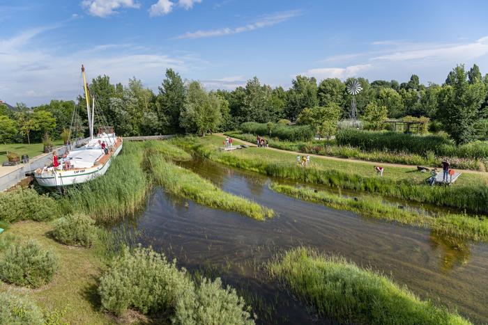 Journées du patrimoine 2019 - Patrimoine et biodiversité de Loire