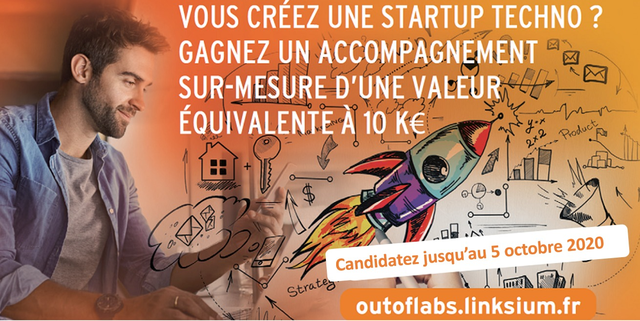 10ème édition du challenge Out of Labs