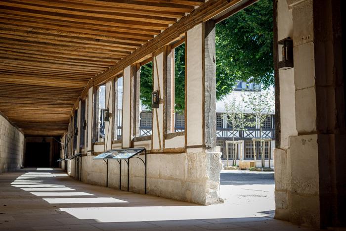 Journées du patrimoine 2020 - Jeu d'enquête à l'Aître Saint-Maclou