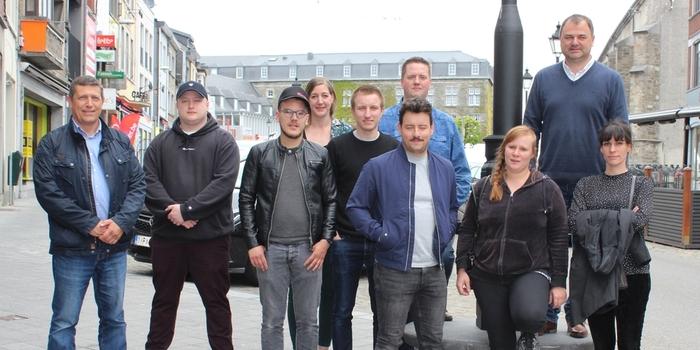 Fête de la musique 2019 - Bastogne en Musique !