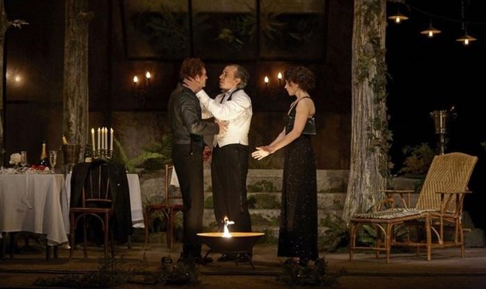 """5ème édition des """"Théâtrales"""" au Grand Théâtre des Cordeliers"""