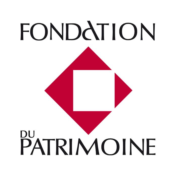 Journées du patrimoine 2020 - Conférence sur les dispositifs de la Fondation du patrimoine