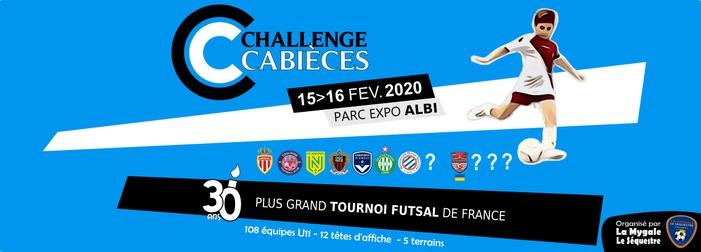 Le plus grand tournoi futsal de France