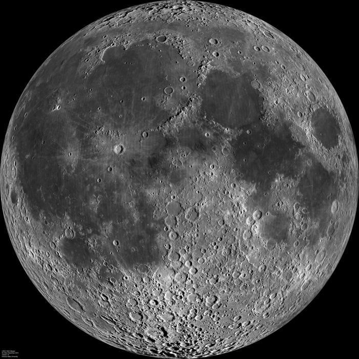 Nuit des musées 2019 -Cap sur la Lune !