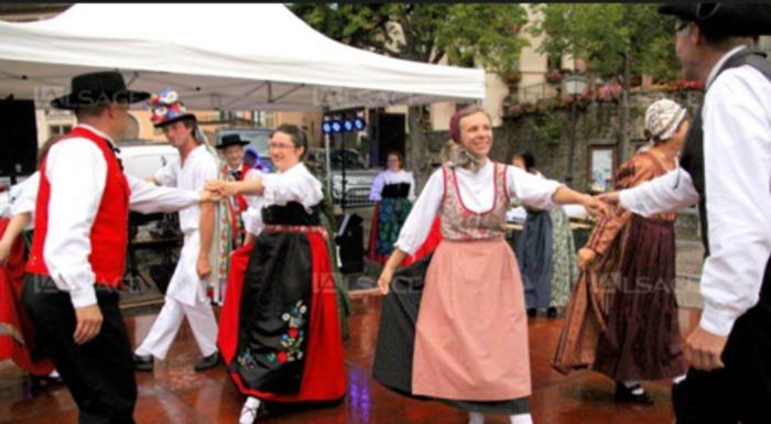 Journées du patrimoine 2019 - Conférence « Les costumes traditionnels Alsaciens »