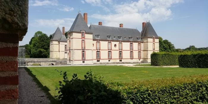 Journées du patrimoine 2019 - Visite libre du château de Réveillon