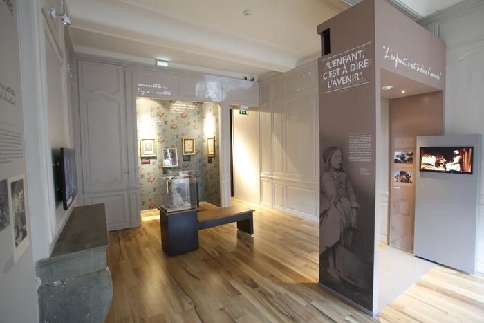 Journées du patrimoine 2020 - Visite de la Maison Victor Hugo