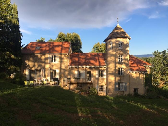 Journées du patrimoine 2020 - Visite de la tour et de la grotte de Bethenaz