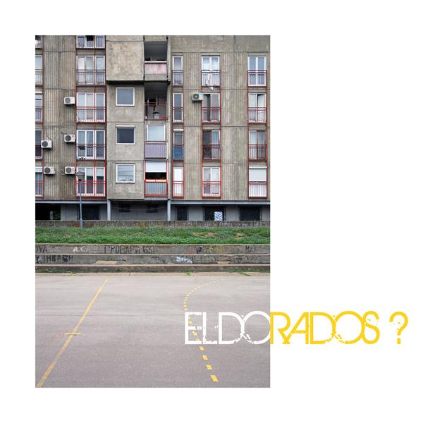 El DORADOS ? - Photographies de Maxime Dufour